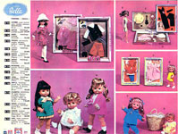 Catalogue Bella 1969